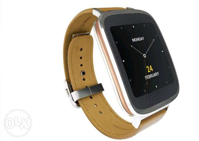 Asus Smart Android Watch BD 19