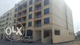 new building for sale in amwaj island unrented