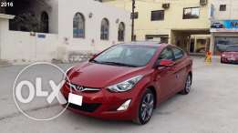 2016 model Brand new Hyundai Elantra For Sale