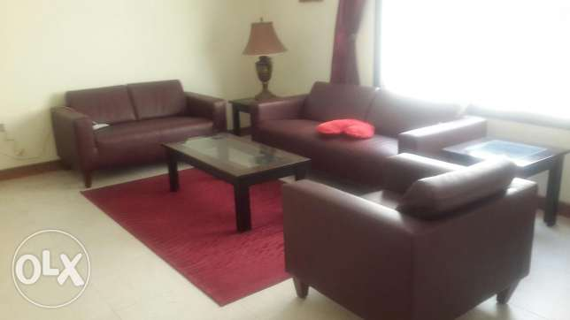 Juffair. Fully furnished 2 bedroom apartment 330 inclusive