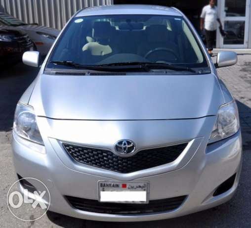 Toyota Yaris 2013 model Good Condition for sale ام الحصم -  3