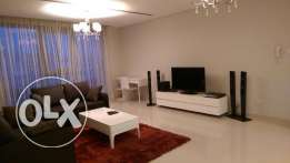 apartment in Umm Al Hassam