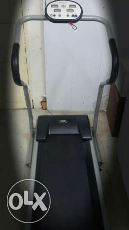 Treadmill for sale. . free delivery.