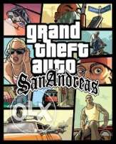 Gta san andreaes and vice city