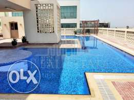 Fully furnished 3 bedroom Penthouse in Busaiteen