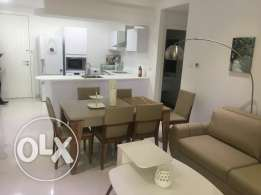 2 bedroom fully furnished apartment in Juffair (Inclusive)