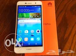 huwawe y6 pro new condition
