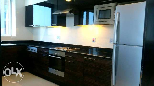 Fully Furnished Apartment For Rent At Juffair (Ref No:8JFZ) جفير -  6