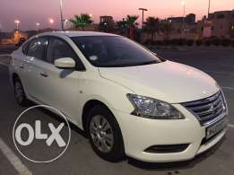 Nissan Sentra 2013 Brend new car condition low mailge sale no accident