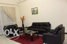 2 bedroom Amazing fully furnished Apartment