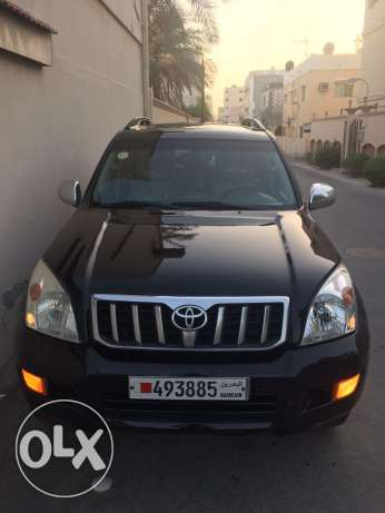 Toyota prado 2006 for urgent sale excellent condition
