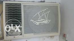 Pearl ac nice cooling good condition