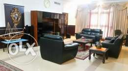 Elegantly Designed Furnished Apartment (Ref No: 15JFZ)
