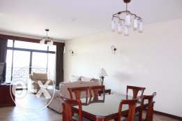 2 bedroom fully furnished in seef area,all inclusivce