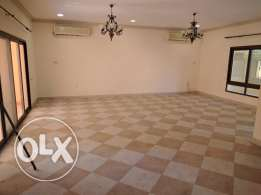 Adliya 4 Bedroom semi furnished villa with private pool,garage Ref 179