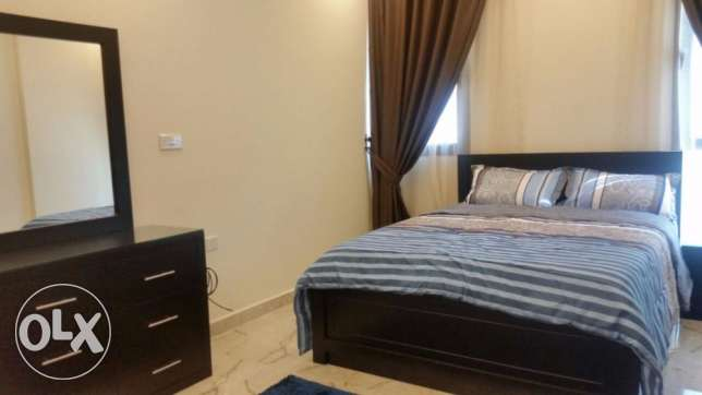 3 Bedroom Fully Furnished Apartment for Rent in Hidd Ref: MPL0064 جفير -  5