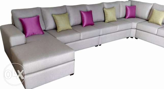 Make your Interior Luxurious with our Sofa