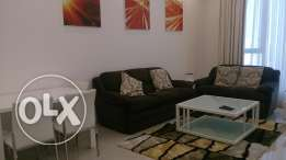 Amazing and luxury 1 bedroom apartment fully furnished in New Hidd