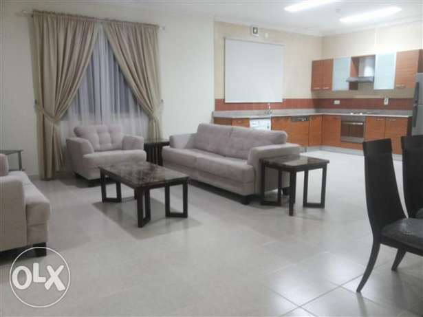 11SRA 2bedrooms fully furnished apartment for rent
