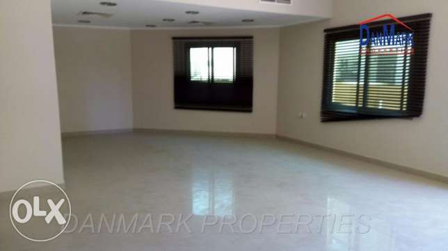 3 Bedroom Semi Furnished Apartment for rent in TUBLI