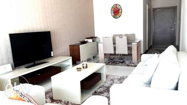 For rent -1 bedroom apartment -Brand new