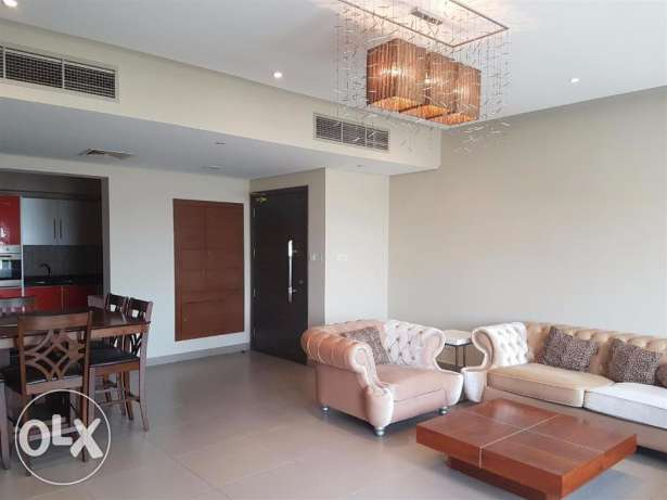 A Dreamy F Furnished Apartment For Rent (Ref No:31 AJP)