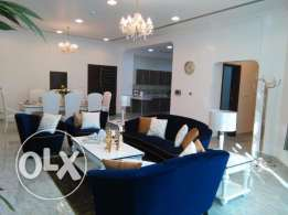Luxury Big Apartment 2BR Fully Furnished in Seef