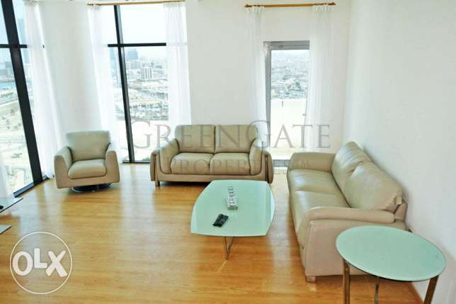 Premium 2br Apt with Brand New Furniture