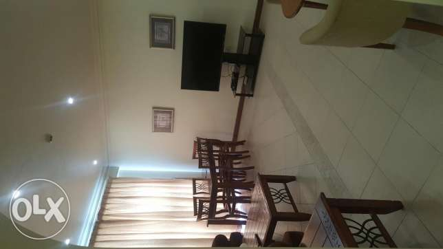2bhk fully furnished flat in juffair all inclusive Bd 450