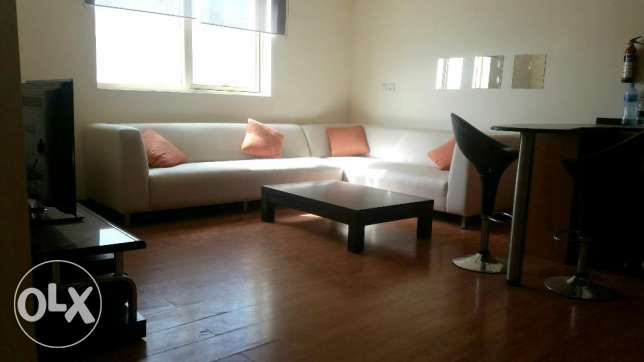 Fully Furnished Apartment For Rent At Mahooz(Ref No: 6MHZ) ماحوس -  2