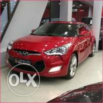 Brand New Hyundai Veloster 2015 for sell