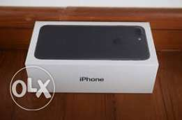 iphone7 32GB mate black