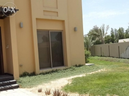 5 BR fully furnished modern villa with large garden near highway