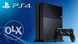 Playstation 4 500GB brand new original