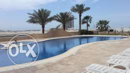 Sea view in Seef / 1 BR
