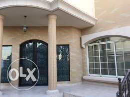 Big Villa, very near to BSB and easy access to Manama / KSA causeway