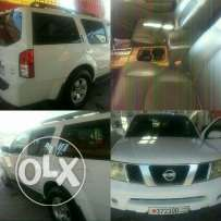 for sale nissan pathfinder model 2005