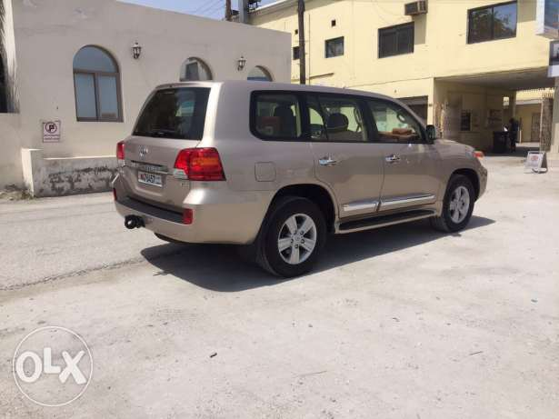 fir sale toyota landcruiser 2015