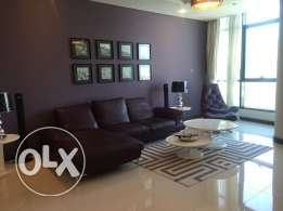 Luxury 2 Bedroom Fully Furnished Apartment in Seef Area/Inclusive