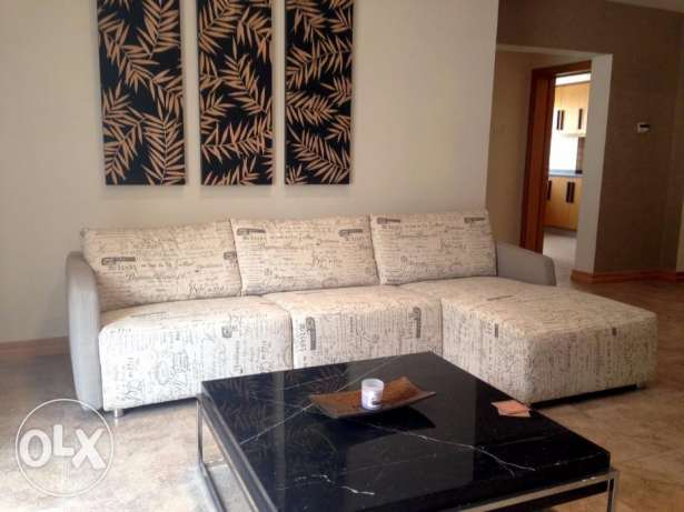 132- Fully Furnished Apartment for Rent in Um Al Hassam