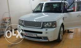Range rover supercharger 2006 full options for sale