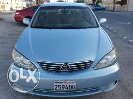 For Sale 2006 Toyota Camry GLI Last Year Of Shape Single Owner