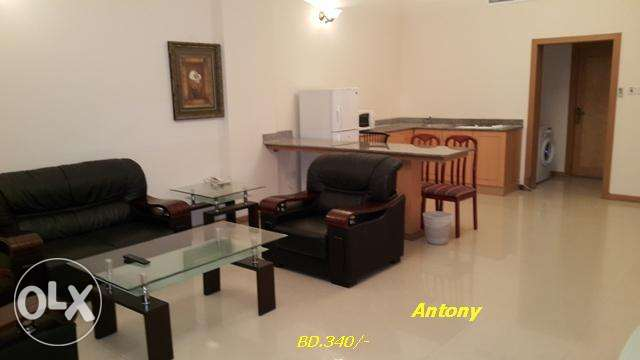 Apartments in High Rise Building with great Facilities