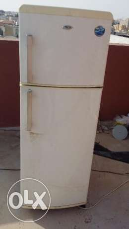 ReFragerator 40bd and washing machine 25bd for sale