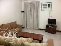 Furnished 1 bedroom flat