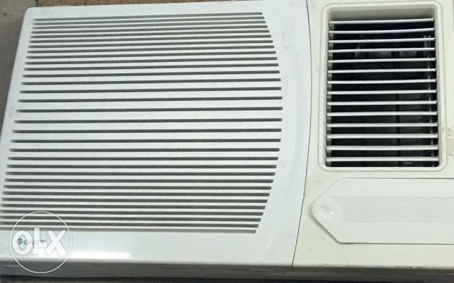 Intense cooling air conditioner