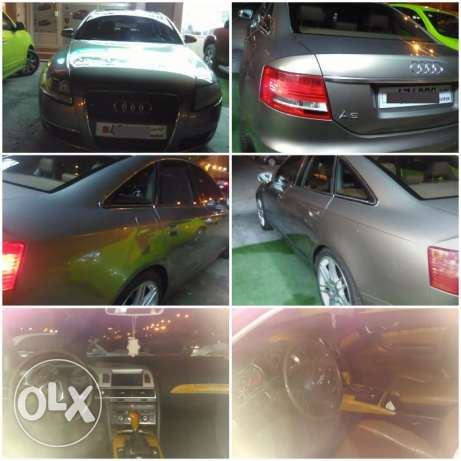 Audi A6 2008 for sale