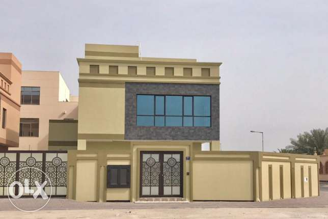 153- Brand New Villa for Sale in Al Quriyah