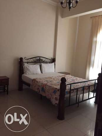 Fully furnished apartment for rent in Mahooz ماحوس -  5