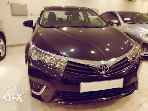 For Sale 2014 # Toyota Corolla #
